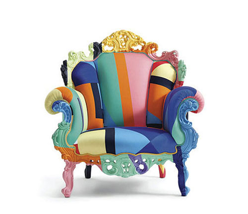alessandro mendini memphis group furniture