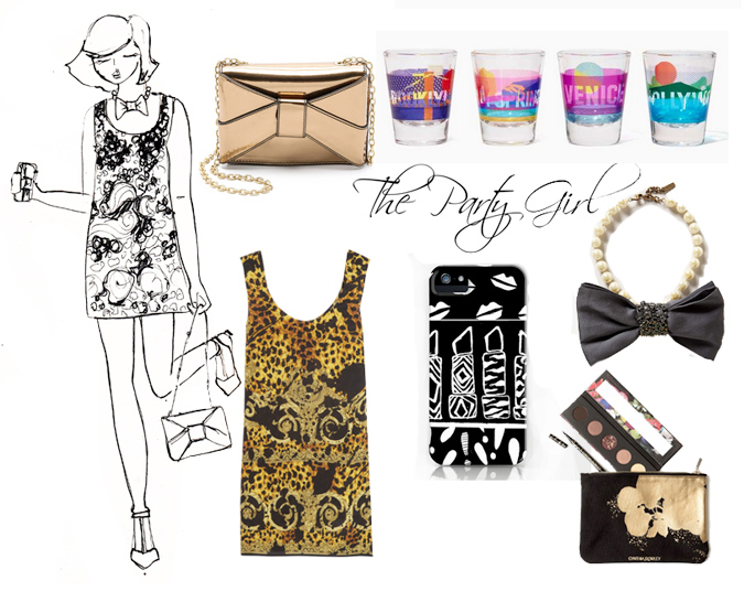 GiftGuide;PartyGirl